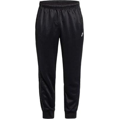 Nike Trainingshose Sportswear Repeat schwarz   NIKE SALE