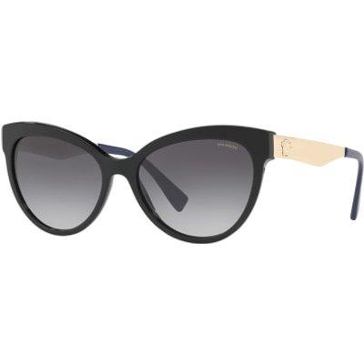 Versace Sonnenbrille schwarz | VERSACE SALE