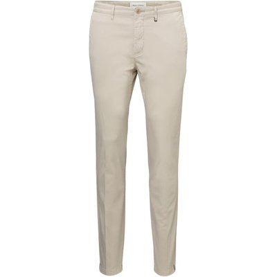 Marc O'polo Chino Slim Fit weiss   MARC O'POLO SALE