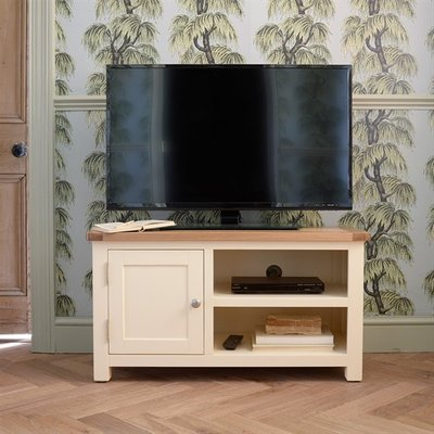 Sussex Painted Small TV Unit - Up to 42''