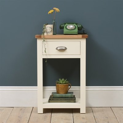 Sussex Painted Telephone Table