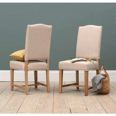 Allium Chair - Cream