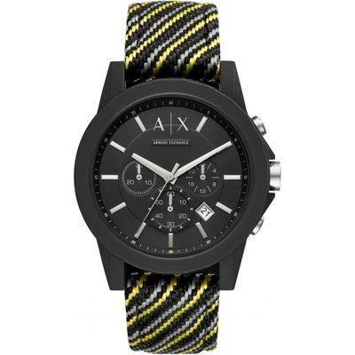 Armani Exchange Herrenchronograph in Mehrfarbig AX1334 | ARMANI EXCHANGE SALE