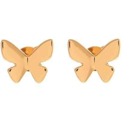 Olivia Burton keine Butterfly Wing vergoldet OBJ16SBE01 | OLIVIA BURTON SALE