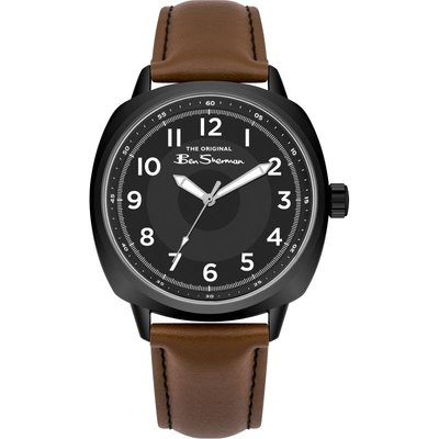 BEN SHERMAN Ben Sherman Herrenuhr BS003BT