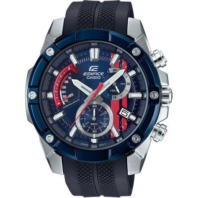Casio Edifice Toro Rosso Herrenchronograph EFR-559TRP-2AER   CASIO SALE