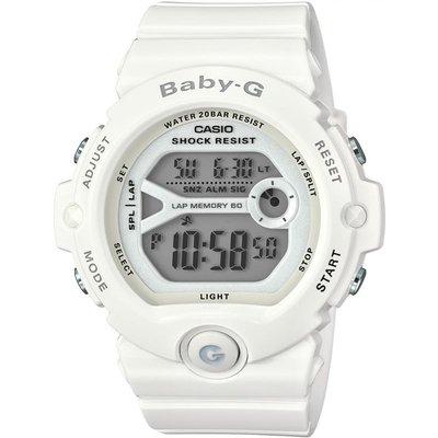 Casio Baby G Damenchronograph BG-6903-7BER | CASIO SALE