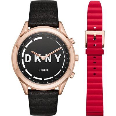 DKNY Minute Dkny minute Bluetooth Smart Damenuhr NYT6102