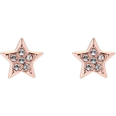 TED BAKER Ted Baker Safire Shooting Star Stud Earrings rosévergoldet TBJ1966-24-02
