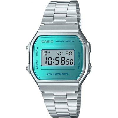 Casio Unisexchronograph A168WEM-2EF