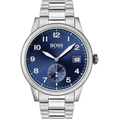 Hugo Boss Unisexuhr 1513707
