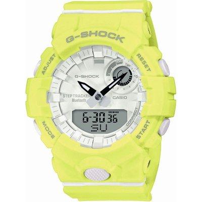 Casio G-Shock G-Shock Unisexuhr GMA-B800-9AER   CASIO SALE
