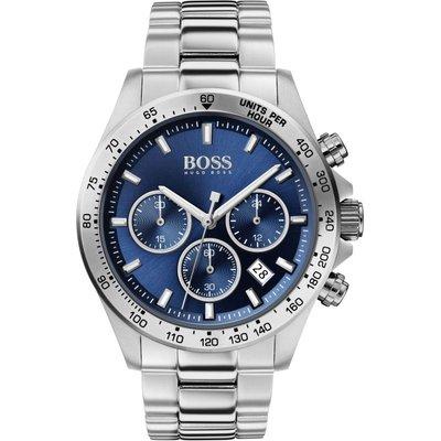 Hugo Boss Hero Sport Lux Herrenuhr 1513755 | HUGO BOSS SALE