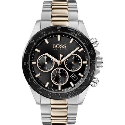Hugo Boss Hero Sport Lux Herrenuhr 1513757 | HUGO BOSS SALE
