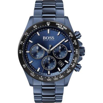 Hugo Boss Hero Sport Lux Herrenuhr 1513758 | HUGO BOSS SALE