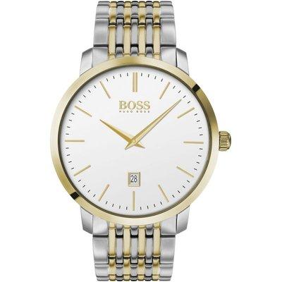 Hugo Boss Premium Classic Herrenuhr 1513747