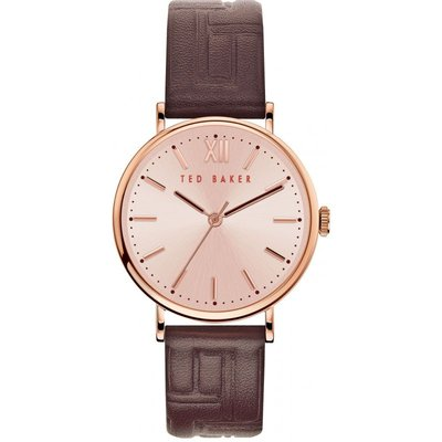 Ted Baker Damenuhr BKPPHF915UO