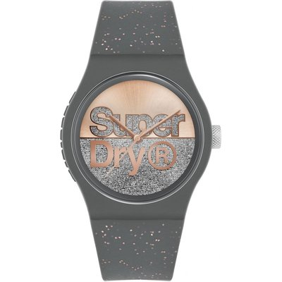 SUPERDRY Superdry Unisexuhr SYL273E