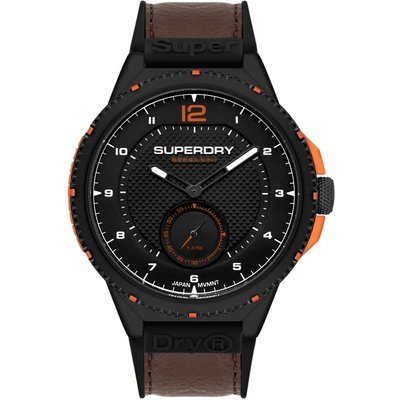 Superdry Unisexuhr SYG285BR