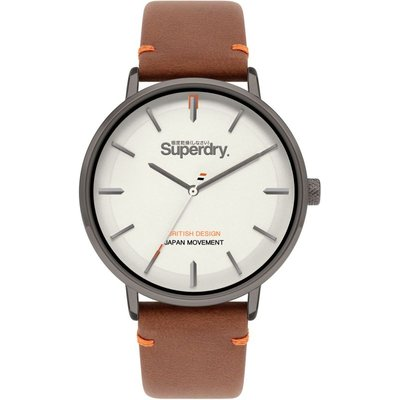Superdry Unisexuhr SYG283T | SUPERDRY SALE