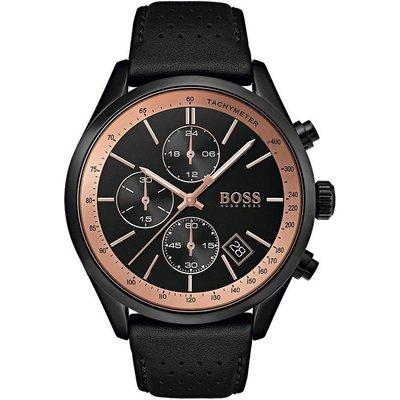 Hugo Boss Unisexuhr 1513550