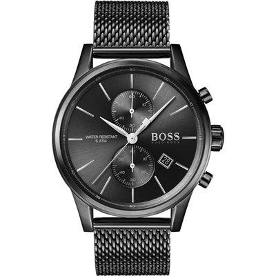 Hugo Boss Jet Unisexuhr 1513769 | HUGO BOSS SALE
