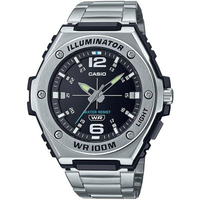 Casio Collection Casio Collection Unisexuhr MWA-100HD-1AVEF