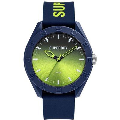 Superdry Unisexuhr SYG321UN | SUPERDRY SALE
