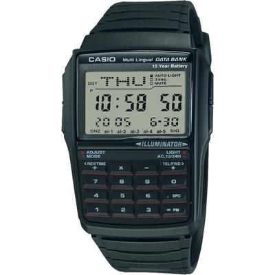 Casio Unisexuhr DBC-32-1AES | CASIO SALE