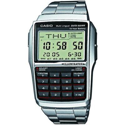 Casio Unisexuhr DBC-32D-1AES | CASIO SALE