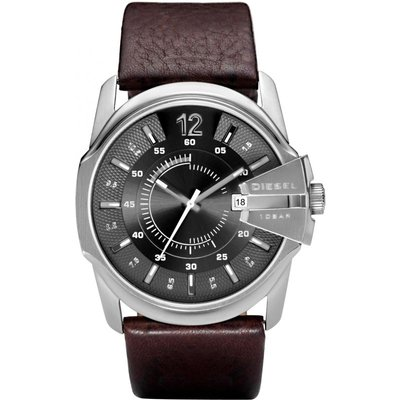 Diesel Chief Herrenuhr in Braun DZ1206