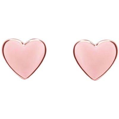 Ted Baker Harly Tiny Heart Stud Ohrring PVD rosévergoldet TBJ872-24-03