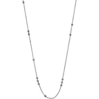Emporio Armani Finesse Halskette Sterling-Silber EG3265040