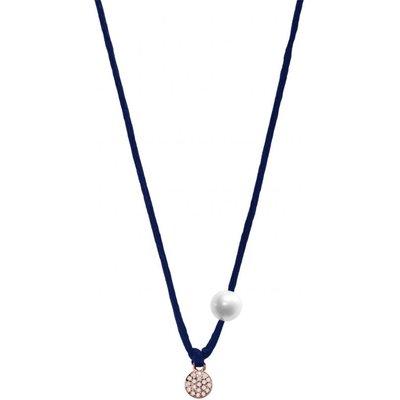 Emporio Armani Finesse Halskette PVD vergoldet EG3285221