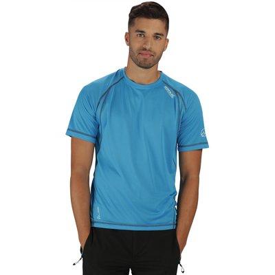 Volito II T-Shirt Hydro Blue