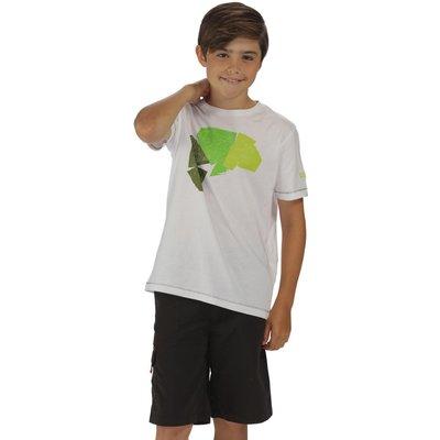 Bobbles II T-Shirt White