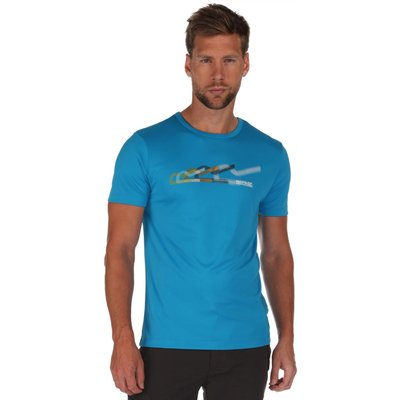 Fingal T-Shirt Methyl Blue