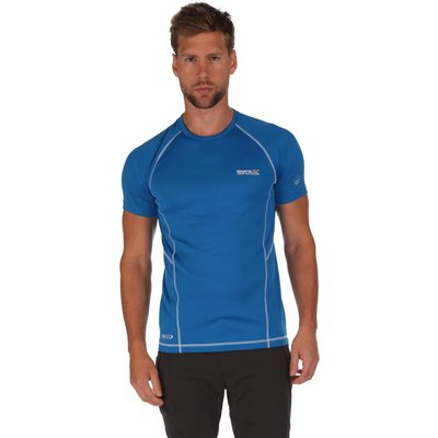 Luray T-Shirt Imperial Blue