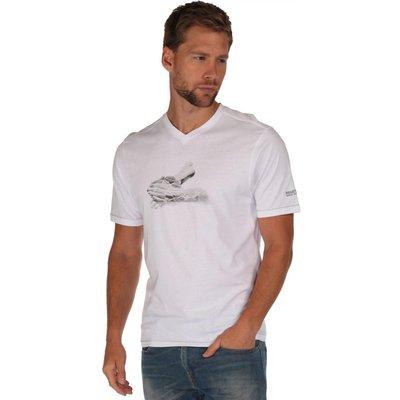 Tirich T-Shirts White
