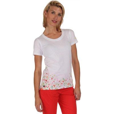 Felicia T-Shirt White