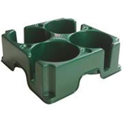 Muggi Recycled Mug Holder Green