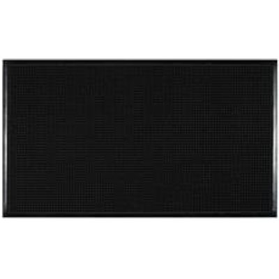 Millennium Mat Charcoal 910 x 1220mm WaterGuard Floor Mat