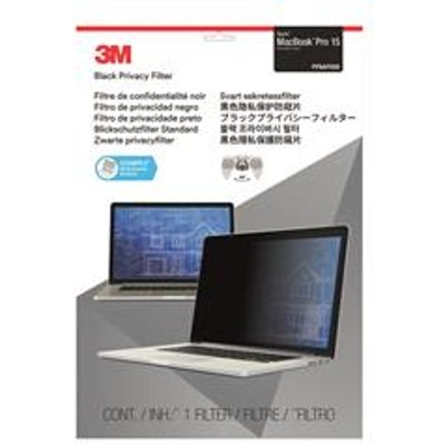 3M Privacy Filter for Apple Macbook Pro 15in 2016 Model - 0051128007600
