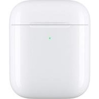 Apple Wireless Charging Case MR8U2 for AirPods - 00190198659538