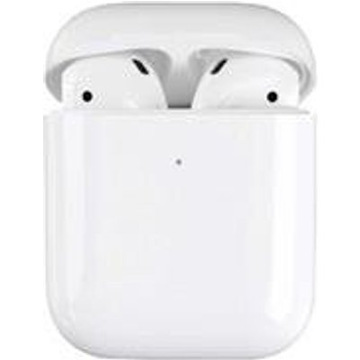 Apple AirPods 2nd Gen Bluetooth Headphones with Charging Case - 00190199098572