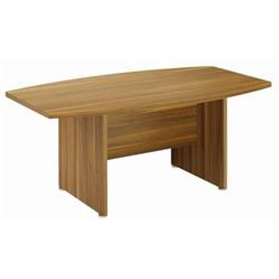 Intonation 1800 Boardroom Table - Dark Walnut - TR1810BTDW