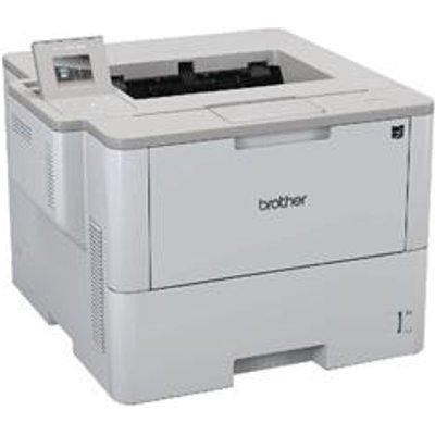 Brother HL-L6300DW Grey Mono Laser Printer