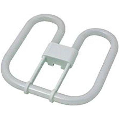 CED 2D Lamp Bulb 16W 2-Pin White