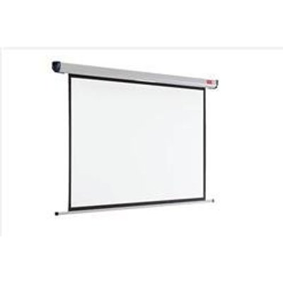 Nobo Wall Screen Wide Angle 2000x1350mm - 1902393W-