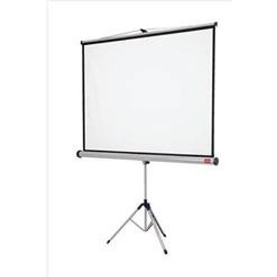 Nobo Tripod Widescreen Projection Screen W1500xH1000 - 1902395W